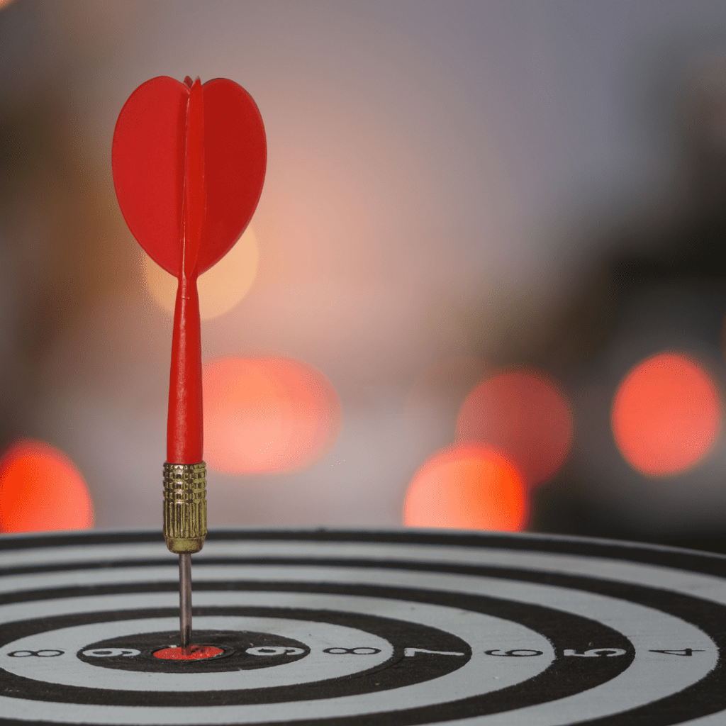 Keep your resume on target