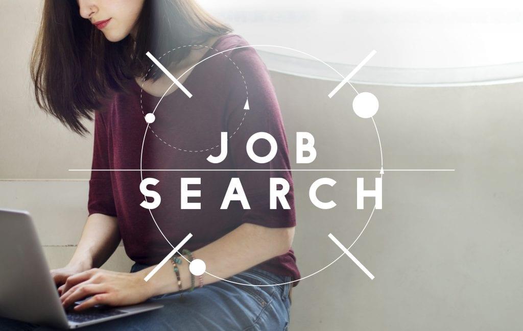 job-searching-organised
