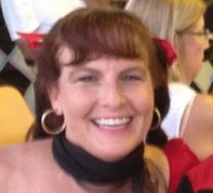 Loretta Woodford