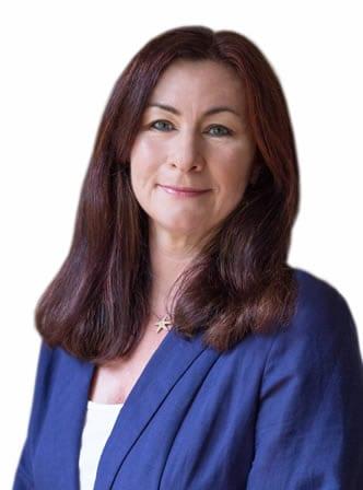Anne-Marie Kane