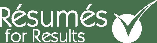 Résumés For Results